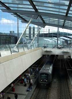 Malmö airport destinations