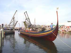 roskilde vikingemuseum